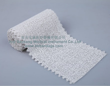 BP Quality Plaster of Paris POP Bandage with CE, ISO13485 Certificate