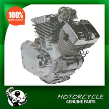 Lifan 250cc V-twin Motorcycle Engine, XV250 Engine for Sports Motorcycle