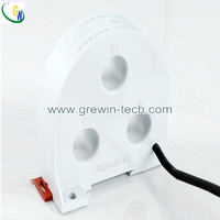 10a 25a three phase current transformer for building control system