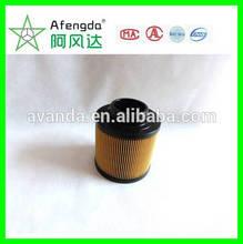 the flat bottom compressor air filter