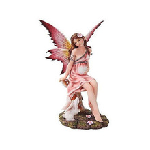 2014 Promotional Item Popular Gift Cheap Fairy Figurines