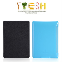 For Amazon Kindle Paperwhite Fresh Series Leather Case