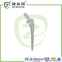 Herent stem prosthesis artificial hip manufacturer