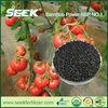 SEEK bamboo biochar tomato fertilizer organic