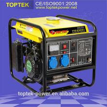 2.5kw backup power generator for household appliances