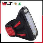 Soft adjustable cheap waterproof sports armband case for iphone 5s