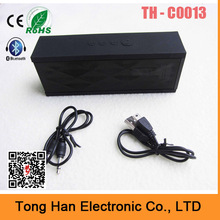 Wholesale price lower portable mini bluetooth dj speaker TH C0013