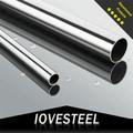 rodada iovesteel suportes de tubulação astm a333 gr1 gr3 gr6 gr8 sem emenda da tubulação de aço