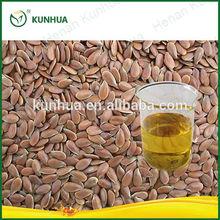 We Supply OEM Flax Seed Oil In Bulk