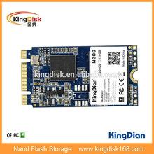 Shenzhen factory kingdian brand M.2 NGFF 128GB SSD N200