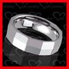 cool custom made tungsten rings