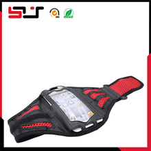 Adjustable 2014 outdoor surfing washable sports armband case for samsung galaxy note