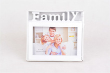 colorful picture frame wedding photo frame/funny photo frames