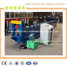 gutter roll forming machine , seamless gutter machine for sale, gutter making machine