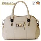 BENLUNA # 2129,2014 Guangzhou Evergreen Leather handbag Container price Welcome Showroom order!!!