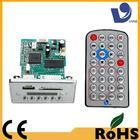 hot sale portable fm radio audio player module