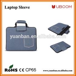 "For MacBook Pro 15""/15.4-Deep Blue Denim Carry Case Notebook Laptop Sleeve Bag"