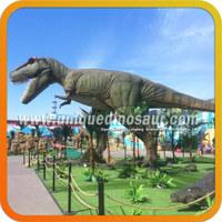 Inflatable dinosaur amusement park giant dinosaur sculpture