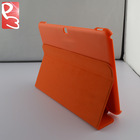 Flip Smart Cover for Samsung Galaxy Tab 4 10.1 T530 Leather Case, with Retail Package