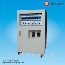 Lisun LSP-5KVA Meet CIE standard PWM Type AC adjustable 115v 400hz power supply
