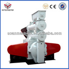 Pellet Making Machine Chicken / Pig / Duck 1t/h Output Animal Feed Pellet Packing Machine