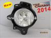 For Toyota Vigo 2014 auto accessory