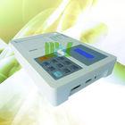 Portable three channel interpretive ecg machine MSLEC13