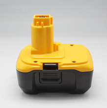 New Replacement DeWalt DC9180 18V 3000mAh Li-ion Power Tools Battery Pack
