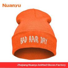 Custom Slouchy Beanie,Knit Slouchy Beanie Hat,Slouch Beanie