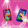Factory new arrival cell phone waterproof case for samsung galaxy s5