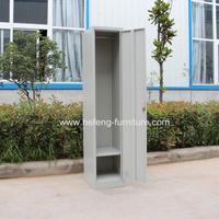 Product Description Name Single Door Locker Item No JF-1B1A Brand Name Jin Feng Size H1850 x W380 x D450MM
