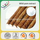 free sample for test HACCP KOF-K certified hunan changsha supplier herb medicine wild yam extract