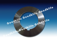 Cold shear blade for cold rolling mills