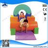 2014 Popular Design Kindergarten Kids used soft play
