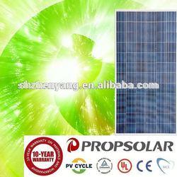 Pv solar panel chinese solar pane 270w mono solar panels