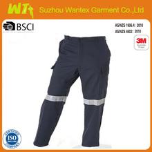 Reflective & High Visibility Safety Pants
