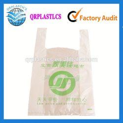 fresh vegetables and fruits packaging plastic bag