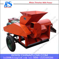 Trilladora / maíz trilladora para tractor