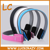 2014 Fashion Bluetooth Wireless Headphone Made In China