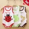 baby winter sleepwear 100% cotton baby clothing newborn products