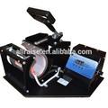 مصغرة الرقمية الحرارة آلة الطباعة على كوب