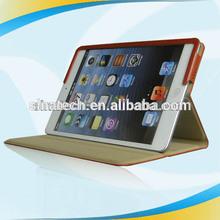bulk buy from china retro canvas leather case for ipad mini 2
