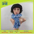 pachytene de punto bufanda bufanda de la manera 2014 en azul