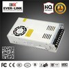 Power Supply DC CE RoHS approved Single Output mean well 35w 24v