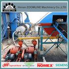 MFR160 high efficiency coal burning machine