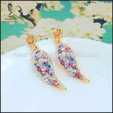 dangle cartilage earrings,dangling indian traditional earrings,dangle cross earrings