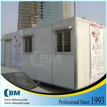 low cost prefab cabin PH0603-9