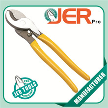 Carbon steel hand tools to cut cables different type of pliers cable cutter
