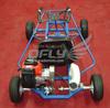 4 wheel children's toy go kart