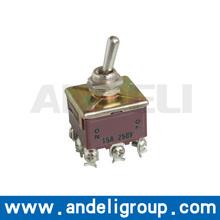 micro mini toggle switch 3a 250vac